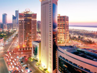 Urlaub Abu Dhabi im Le Royal Meridien Abu Dhabi