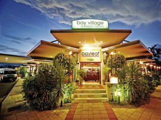 Cairns im Bay Village Tropical Retreat