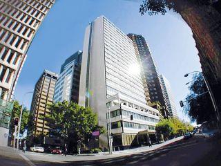 Sydney im Travelodge Hotel Sydney Wynyard