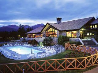 Urlaub Jasper im Fairmont Jasper Park Lodge