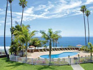Pismo Beach im SeaCrest OceanFront Hotel