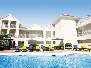 Urlaub Key West im Silver Palms Inn