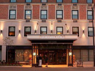 Urlaub Chicago im Hotel Lincoln