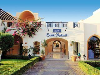 Urlaub Makadi Bay im Jaz Makadi Oasis Resort & Club
