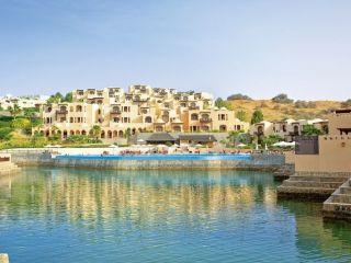 Urlaub Ras Al Khaimah im The Cove Rotana Resort Ras Al Khaimah