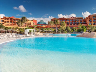 Urlaub Caleta de Fuste im Sheraton Fuerteventura Beach, Golf & Spa Resort