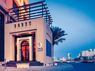 Urlaub Manama im Mercure Grand Hotel Seef / All Suites