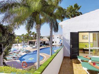Urlaub Caleta de Fuste im Hotel Puerto Caleta