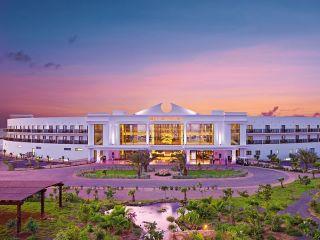 Urlaub Insel Sal im Meliá Dunas Beach Resort & Spa