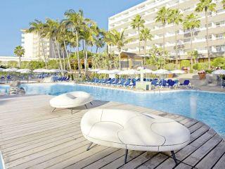 San Agustín im Bull Hotel Costa Canaria & Spa