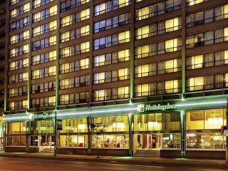 Urlaub Toronto im Holiday Inn Toronto Downtown Centre