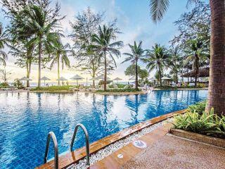 Urlaub Kata Noi Beach im Katathani Phuket Beach Resort