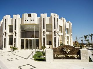 Soma Bay im Shams Prestige Resort