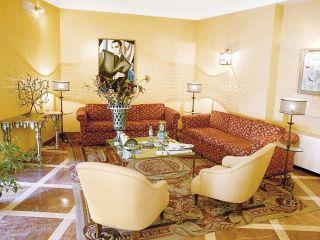Palermo im Hotel Vecchio Borgo