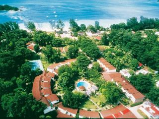 Urlaub Anse Volbert im Berjaya Praslin Resort