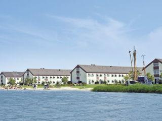 Hohenkirchen im Dorf Wangerland
