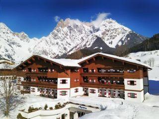 Hinterthal im Marco Polo Alpina Maria Alm