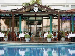 Urlaub Paphos im Louis Ledra Beach Hotel