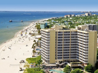Urlaub Fort Myers im DiamondHead Beach Resort