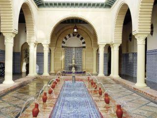 Urlaub Monastir im Regency Hotel & Spa