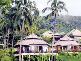 Urlaub Ko Chang im Aiyapura Resort & Spa