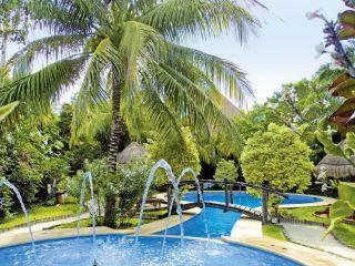 Urlaub Isla Holbox im Villas HM Paraíso del Mar