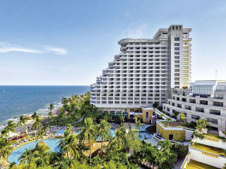 Urlaub Hua Hin im Hilton Hua Hin Resort & Spa