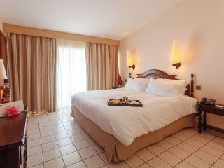Urlaub Les Trois-Îlets im Hôtel Bakoua