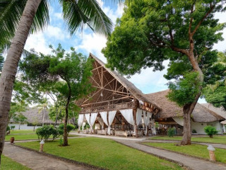 Urlaub Malindi im Sandies Tropical Village