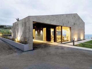 Urlaub Ribeira Grande im Santa Barbara Eco Beach Resort
