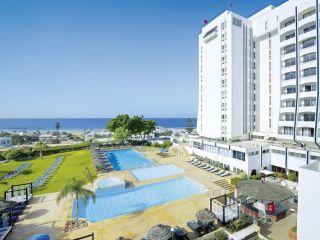 Urlaub Agadir im Anezi Tower Hotel & Apartments