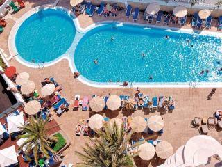 Playa del Inglés im Bull Hotel Escorial & Spa