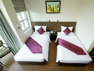 Urlaub Ho-Chi-Minh-Stadt im Sonnet Hotel