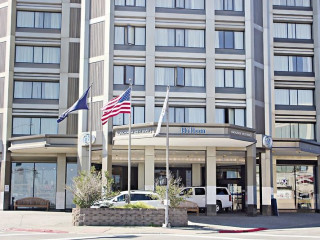 Anchorage im Hilton Anchorage