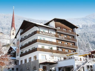 Oetz im Alpenhotel Oetz
