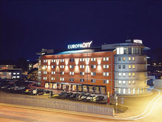 Urlaub Vilnius im Art City Inn