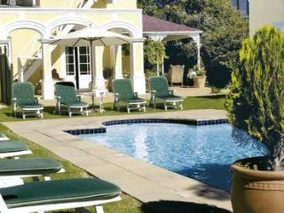 Stellenbosch im River Manor Boutique Hotel