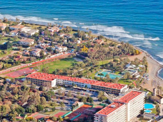 Urlaub Estepona im Sol Marbella Estepona - Atalaya Park