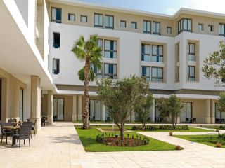 Essaouira im Atlas Essaouira & Spa