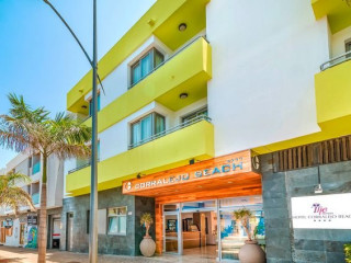Urlaub Corralejo im Hotel THe Corralejo Beach