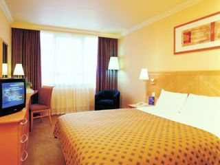 Urlaub London im Holiday Inn London - Kensington Forum