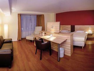 Urlaub Bremen im Star Inn Hotel Premium Bremen Columbus by Quality