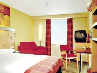 Urlaub London im Holiday Inn Express Limehouse