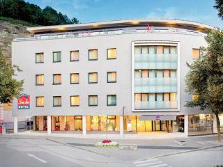 Urlaub Salzburg im Star Inn Hotel Salzburg Zentrum