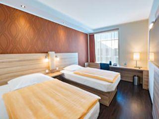 Linz im Star Inn Hotel Linz Promenadengalerien, by Comfort