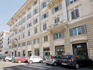 Urlaub Rom im MF Hotel