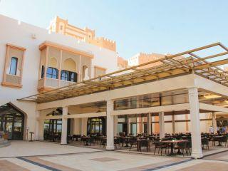 Urlaub Muscat im Al Bandar