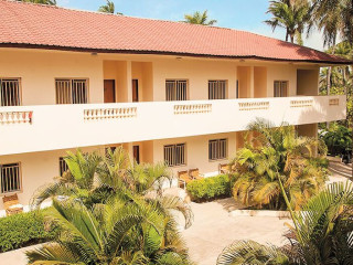 Urlaub Kololi Beach im Bamboo Garden Hotel