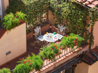 Urlaub Florenz im Rivoli Boutique Hotel