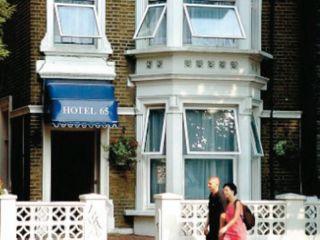 London im Hotel 65